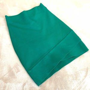 BCBG Mini skirt.